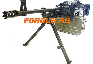 Рукоятка передняя на Weaver/Picatinny, дюраль, Зенит РК-7