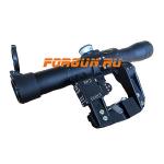 Оптический прицел Беломо ПОСП 4х24М с подсветкой сетки, (для Тигр/СКС)
