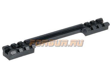Планка вивер на Ремингтон 700 UTG Leapers MNT-RM700 (сталь)