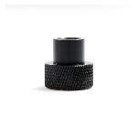 Направляющая для чистки ствола (на дульный срез .50 кал.) J.Dewey 50-MG, пластик