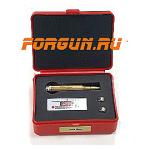 Патрон для холодной лазерной пристрелки калибров 5.56x45 .223 6x47 Red-I