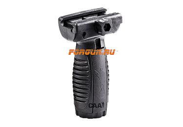 Рукоятка передняя на Weaver/Picatinny, быстросьемная, пластик, CAA tactical MVG