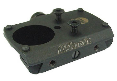 Крепление MAKnetic для коллиматора Noblex (Docter), на 6мм, 3006-9000