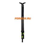 Опора стойка для оружия, 3 ноги, высота 64-157 см, 3 секции, Primos Pole Cat TALL TRI POD, 65484