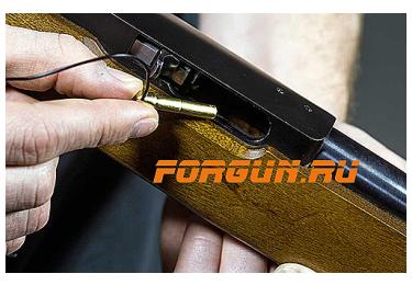 Патрон для холодной лазерной пристрелки калибров .22LR 5,6×15 Yukon SightMark SM39021