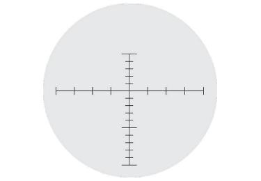 Оптический прицел Nightforce 3.5-15x56 30мм NXS, .250 MOA, с подсветкой (NP-R2)