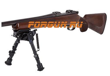 Сошки для оружия Firefield Compact Bipod FF34023 (на Weaver или антабку) (длина от 23 до 36 см)