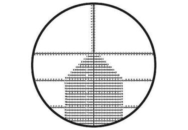 Оптический прицел Leupold Mark 4 ER/T 8.5-25x50 (30mm) M5 матовый (Front Focal H-37) 110089