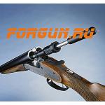 Ограничитель шомпола для гладкоствольного оружия VFG 961/67011