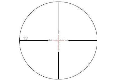 Оптический прицел Vortex Razor HD 5-20x50 FFP (EBR-3 10MRAD)