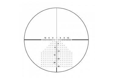 Оптический прицел Leupold VX-5HD 3-15x44 (30mm) CDS-ZL2, SFP, с боковой отстройкой параллакса SF, (Impact-29 MOA) 171716