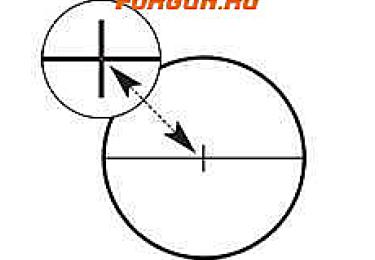 Оптический прицел Carl Zeiss Victory HT 1.1-4x24 с подсветкой (54)