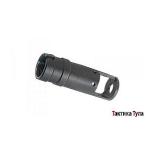 Дульный тормоз компенсатор (ДТК) 7,62/5,45/.223 для Сайга - МК и автоматы АК-74 всех модификаций Тактика Тула 20001