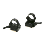 Кольца EAW Apel (26 мм) на Weaver, средние, раздельные, быстросьемные, 365-70800