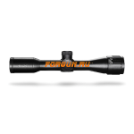 Оптический прицел Hawke 4x32 25.4 мм AO Vantage, без подсветки, с отстройкой параллакса