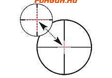 Оптический прицел Carl Zeiss Victory FL Diavari 4–16x50 T* с подсветкой (43)