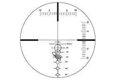 Оптический прицел Shepherds 3-10x40 25.4мм 310-P2, без подсветки (P2)