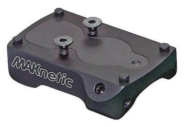 Крепление MAKnetic для коллиматора Noblex (Docter), на Blaser R93, 30193-9000