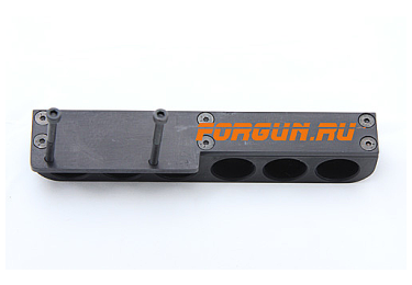 Патронташ для МР153/133 на 6 патронов 12к на ствольную коробку