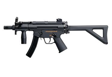 Пневматический пистолет-пулемет Heckler&Koch MP5K-PDW (Umarex) 4.5мм CO2