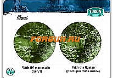 Прибор ночного видения (CF Super) Pulsar Challenger GS 1x20 без маски, 74099