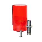 Набор для калибровки и смазки свинцовых пуль .357 LEE 90047