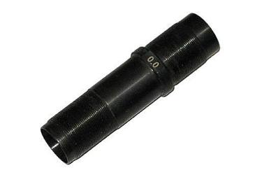 Дульная насадка (0,0) цилиндр 90 мм с резьбой для ВПО-205-02 Вепрь 12 кал ME 450018