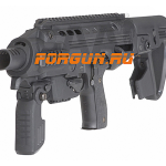 Комплект для модернизации SIG SAUER 2022 9 мм CAA tactical RONI-SI2, алюминий/полимер (черный)