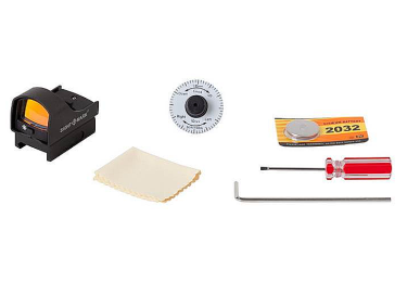 Коллиматорный прицел Sightmark Mini Shot Pro Spec Red SM26003