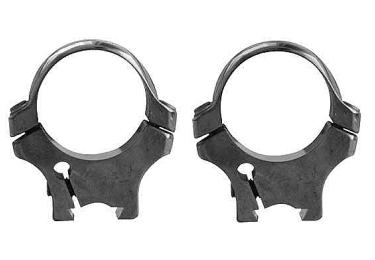 Кольца Burris 420140 средние CZ-Style, CZ-527