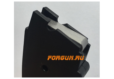Магазин 5,6х15,6 мм (.22LR) на 10 патронов для CZ 455, 452, 512 Ceska Zbrojovka 5133-1200-02ND