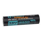 _Батарейка аккумуляторная 18650 3500 mAh Olight HDC, ORB-186S35