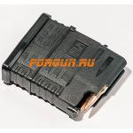Магазин 7,62х51 мм (.308WIN) на 10 патронов для Вепрь-308 Pufgun, Mag Vp308 25-10/B, возможность укорочения
