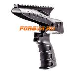 Рукоятка пистолетная CAA tactical на Mossberg 500 с планкой Picatinny, пластик, MGP500