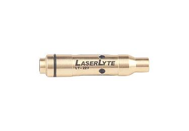 Патрон лазерный тренировочный 5.56x45 .223 REM laserlyte LT-223