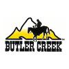 """Крышка для прицелов \""""Butler Creek\"""" откидная, подпружиненная на окуляр с кнопкой, в ассортименте.(1шт)"""