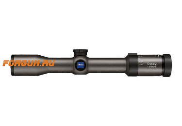 Оптический прицел Carl Zeiss Duralyt 1.2–5x36 с подсветкой (60)