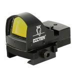 Коллиматорный прицел mini Noblex (Docter) II + (3.5 moa)(крепеж Weaver)
