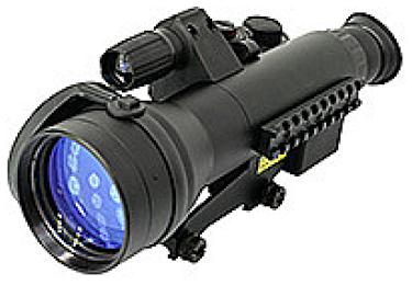 Прицел ночного видения (1+) Sentinel 3x60 weaver