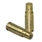 Патрон для холодной лазерной пристрелки калибра 9мм Luger Yukon SightMark SM39015