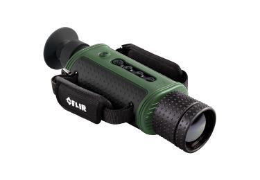 Тепловизор FLIR Scout TS32r Pro