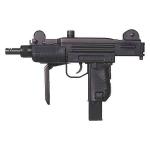 Пневматический пистолет Cybergun Swiss Arms (MINI UZI), blowback, 105 м/с, 288503/478500