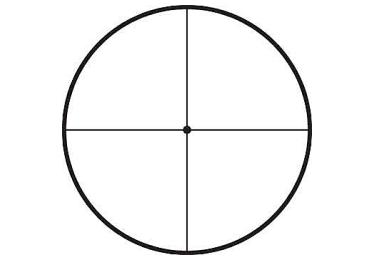 Оптический прицел Leupold Competition 40x45 (30mm) матовый (1/8 min. Target Dot) 53436