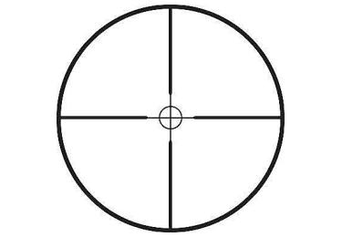 Оптический прицел Leupold VX-1 2-7x33 (25.4mm) Shotgun/Muzzleloader матовый (Turkey Plex) 113867