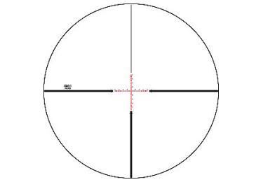 Оптический прицел Vortex Viper PST 4-16x50 FFP (EBR-1 MRAD)