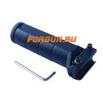 Рукоятка передняя на Weaver/Picatinny, дюраль, Зенит РК-2