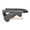 Рукоятка передняя на Weaver/Picatinny, пластик, FAB Defense, FD-PTK