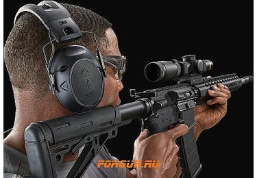 Наушники активные Peltor Sport Tactical 500