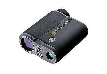 Лазерный дальномер Leupold RX-1000i DNA, черный 112178