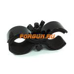 _Крепление для фонаря, на ствол, диаметр 25-31мм Armytek GM-12